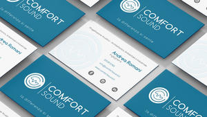 Biglietto Comfort-Sound