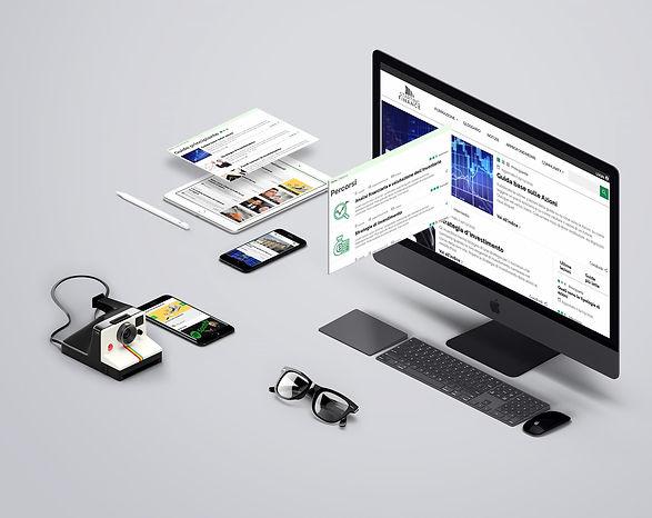 sito web Starting Finance