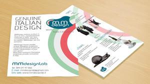 Flyer MM Design