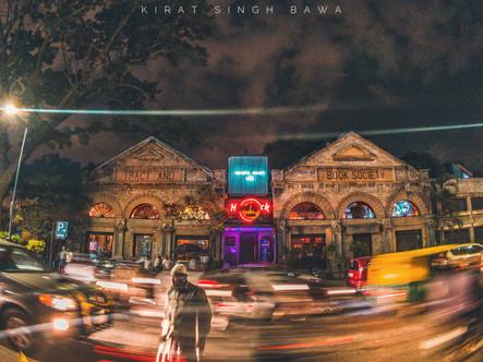 Hard Rock Cafe, Bangalore
