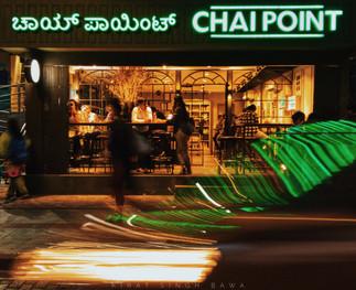 Chai Point, Church Street, Bangalore