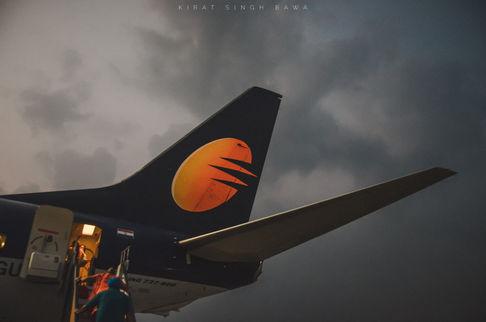 Boeing 737-800, Jet Airways