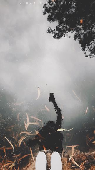 Turahalli Forest, Bangalore