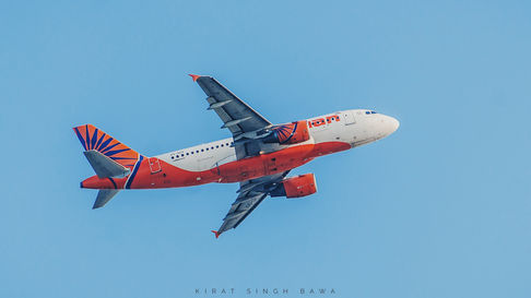 Airbus A319, Indian Airlines
