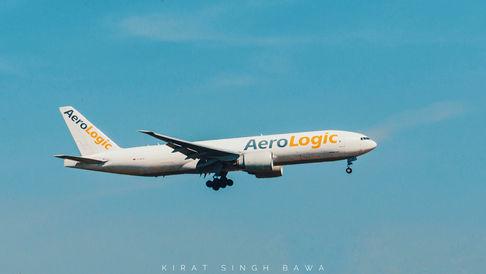 Boeing 777-FZN, Aero Logic