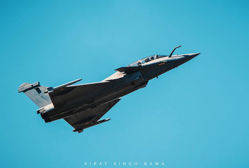 Rafale, French Air Force