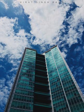 World Trade Center, Bangalore