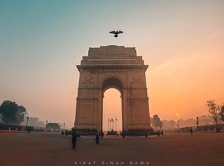 India Ga