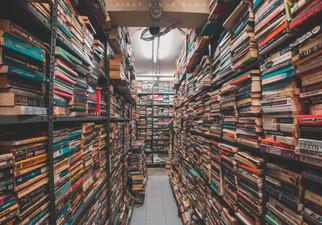 Blossoms Book House, Bangalore
