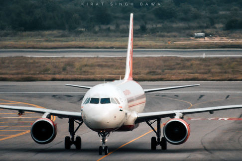 Airbus A320, Indian Air Force