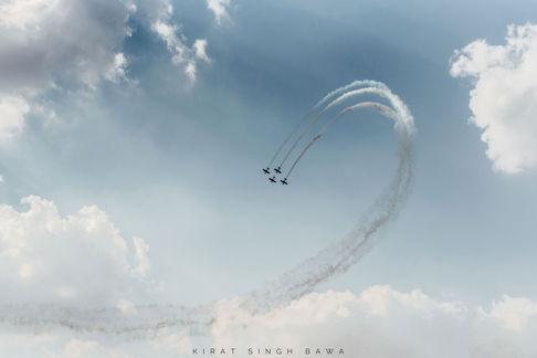 Yakovlevs Aerobatics Team