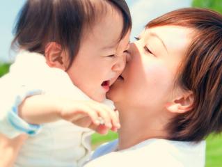 舌を鍛えて口を清潔に!前歯掃除トレーニング