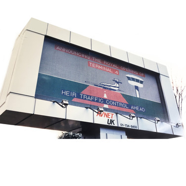 Avent Outdoor Advertising