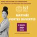 6 mars 2021 - Matinée de portes ouvertes à l'ICT