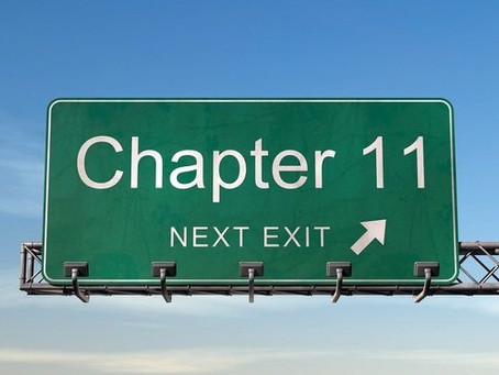 New Version of Chapter 11 Bankruptcy