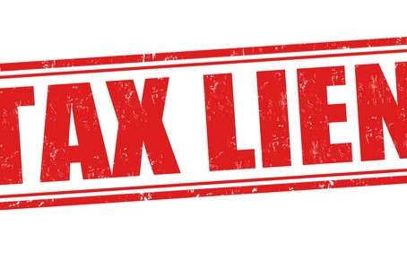 IRS  Not Filing Liens Right Now!