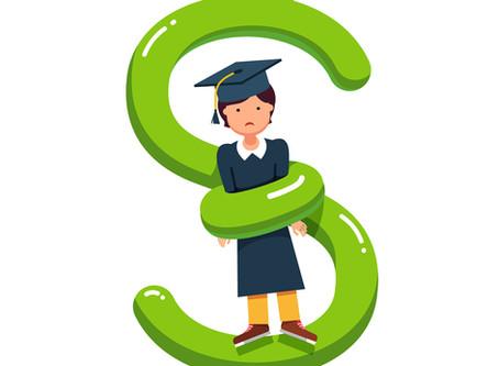 Student Loans - Parent Plus Loans