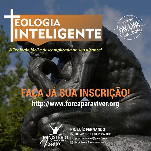 TREINAMENTO - TEOLOGIA INTELIGENTE