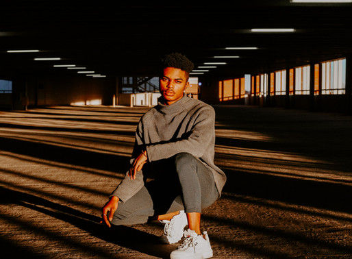 A Discussion of Black Representation in Fashion