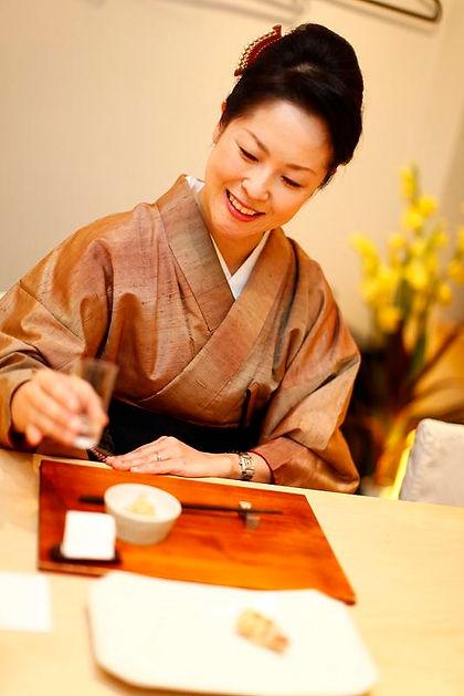 葉石かおり、日本酒、本格焼酎、エッセイスト、デュアルライフ、京都、女性ホルモン、更年期