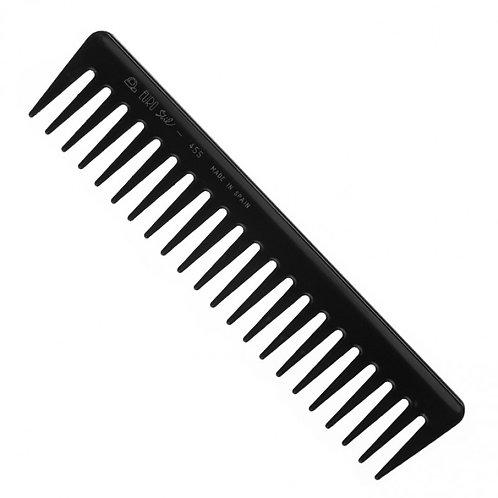 Расчёска-гребень с редкими зубцами