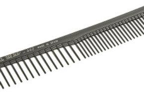 Расчёска комбинированная с редкими зубчиками