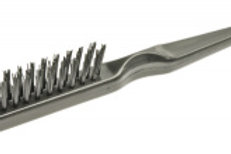 Щётка для начёса с нейлоновой щетиной