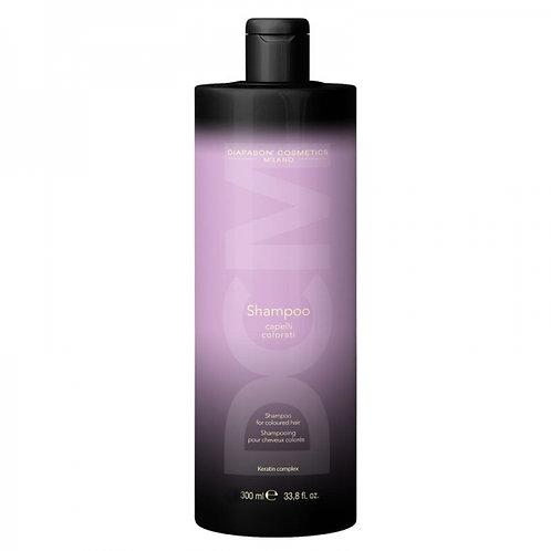 Шампунь для защиты цвета и восстановления окрашенных волос с Keratin Complex