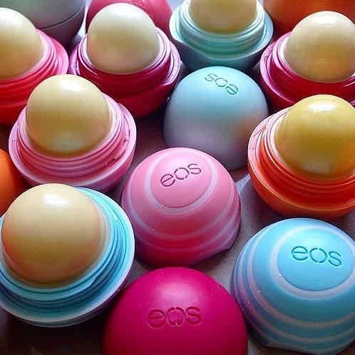Eos бальзам для губ