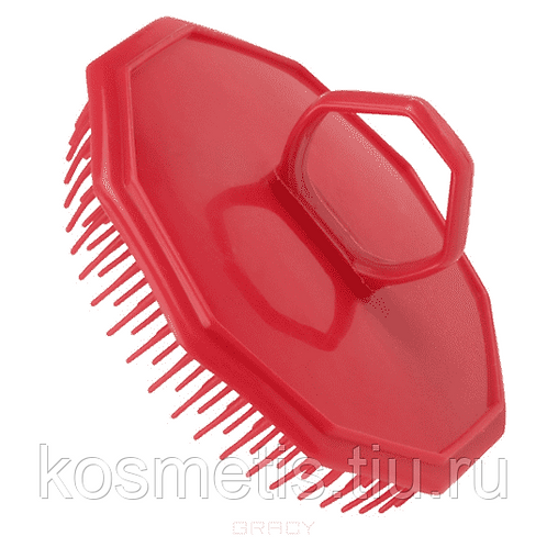 Щетка для мытья головы