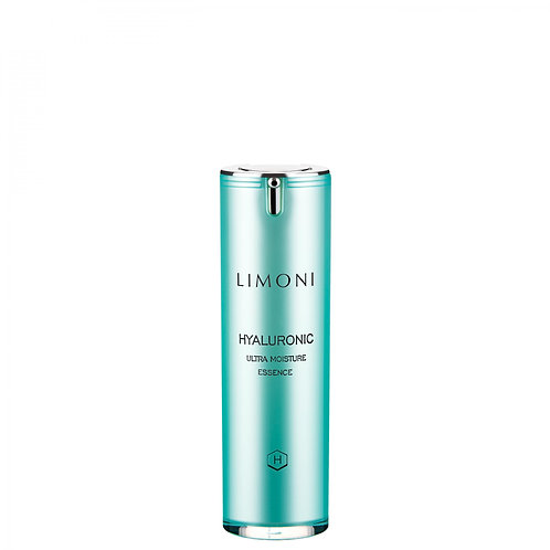 Limoni эссенция для лица ультраувлажняющая с гиалуроновой кислотой 30 мл