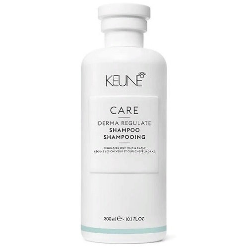 Шампунь себорегулирующий/ CARE Derma Regulate Shampoo300 мл