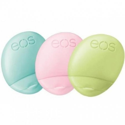 Eos лосьон увлажняющий для рук   Eos Hand Lotion
