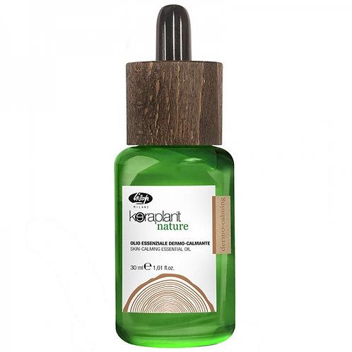Успокаивающее эфирное масло для чувствительной кожи головы Keraplant Nature