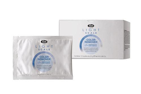 Порошок для декапирования волос -  Light Scale Color Remover 25 гр