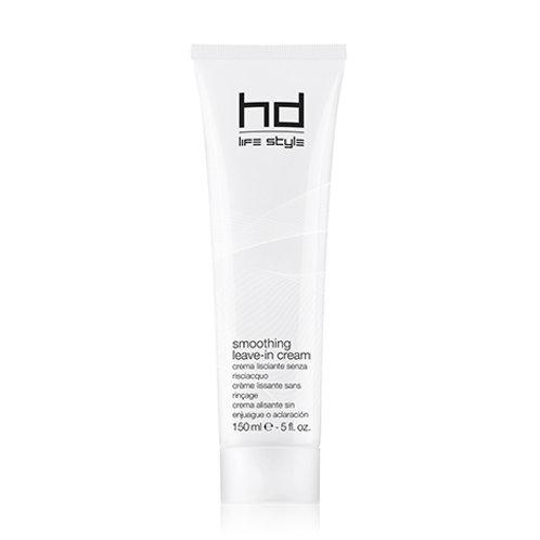 HD SMOOTIHING LEAVE-IN CREAM Выпрямляющий теплозащитный крем 150 мл