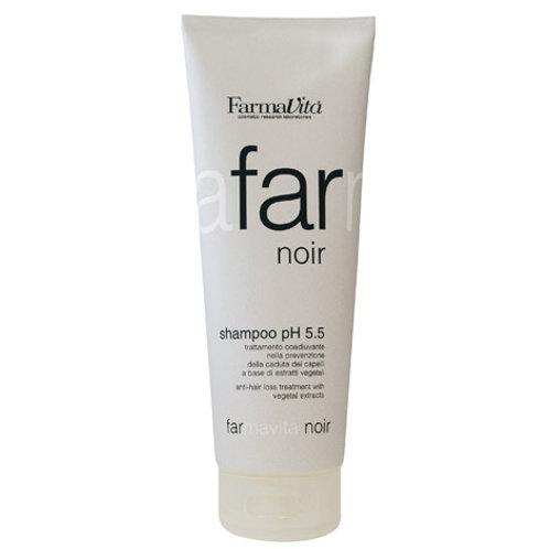 Мужской шампунь против выпадения Shampoo Farmavita 250 мл