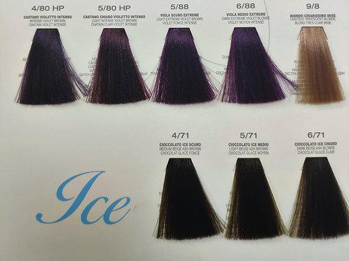 Перманентный краситель для волос Escalation Now Color100мл Фиолетовые и лед