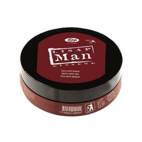 Матирующий воск для укладки волос для мужчин