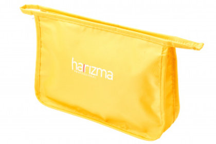 Косметичка желтая 29 х 20 х 7,5 см