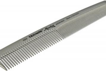 Расчёска с комбинированными зубчиками