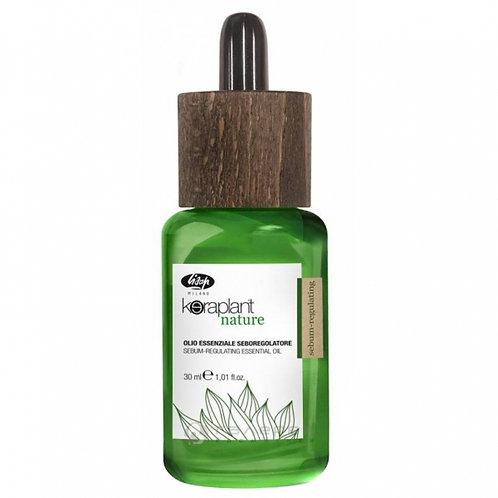 Себорегулирующее эфирное масло / Keraplant Nature Sebum-Regulating Essential Oil