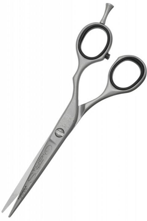 Ножницы прямые с насечкой 5,5'' Kiepe