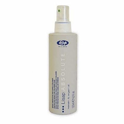 Спрей кондиционирующий защитный для окрашенных волос / Lisap Absolute Spray 125