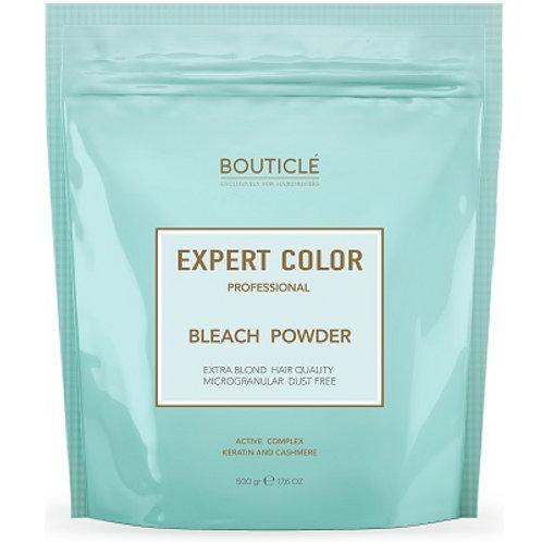Пудра обесцвечивающая с кератином и кашемиром, Expert Color Powder Bleach