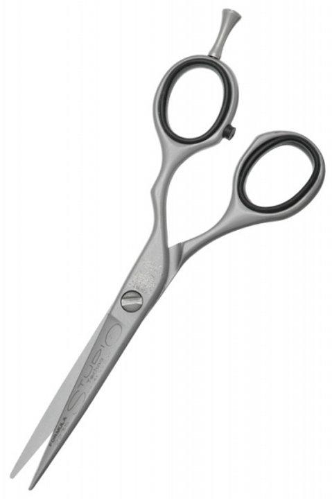 Ножницы прямые с насечкой 5,0'' Kiepe