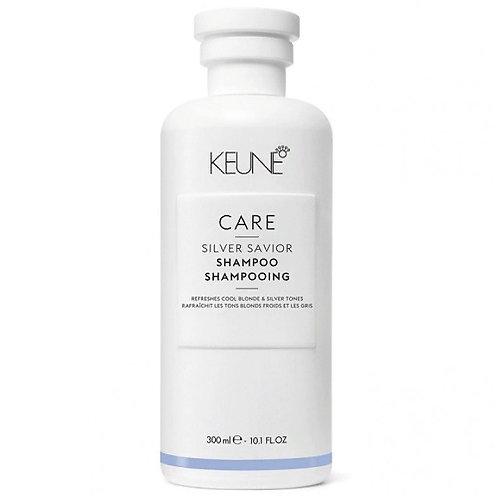Шампунь Сильвер/ CARE Silver Savor Shampoo300 мл