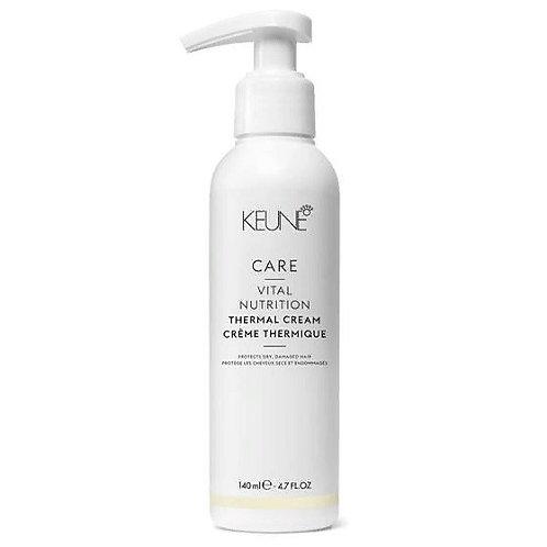 Крем термо-защита Основное питание/ CARE Vital Nutr Thermal Cream, 140 мл
