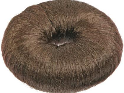 Кольцо для вечерних причёсок, диаметр 9 см