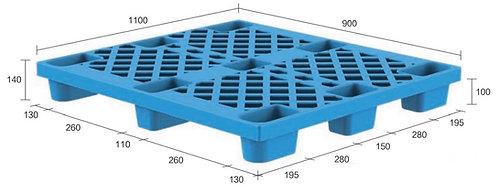 13C-119040-N4(A) | Nestable Plastic Pallet